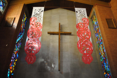 Oxnam Chapel